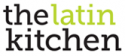 The Latin Kitchen Logo