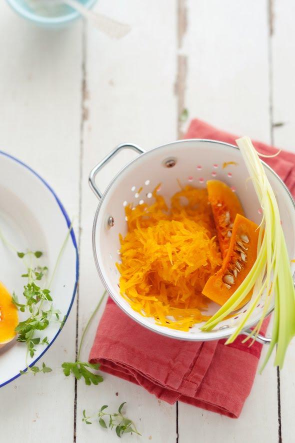 Melissa Clark's butternut squash risotto with pistachios ...