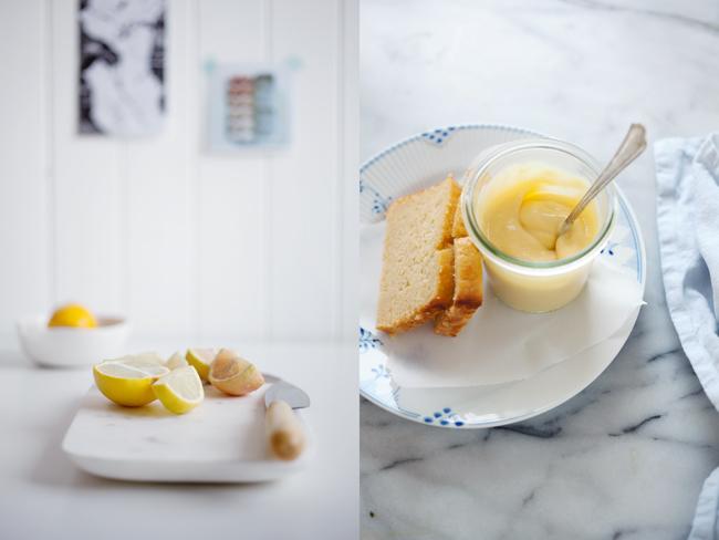 Lemon curd | Cannelle et Vanille