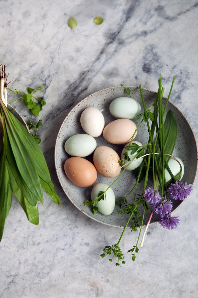Eggs | Cannelle et Vanille