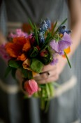 Floral design masterclass with Chelsea Fuss | Photo by Lisa Warninger