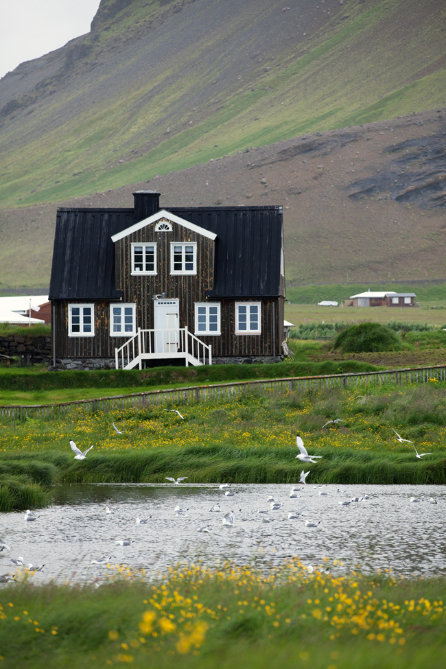 Iceland by Aran Goyoaga   Cannelle et Vanille