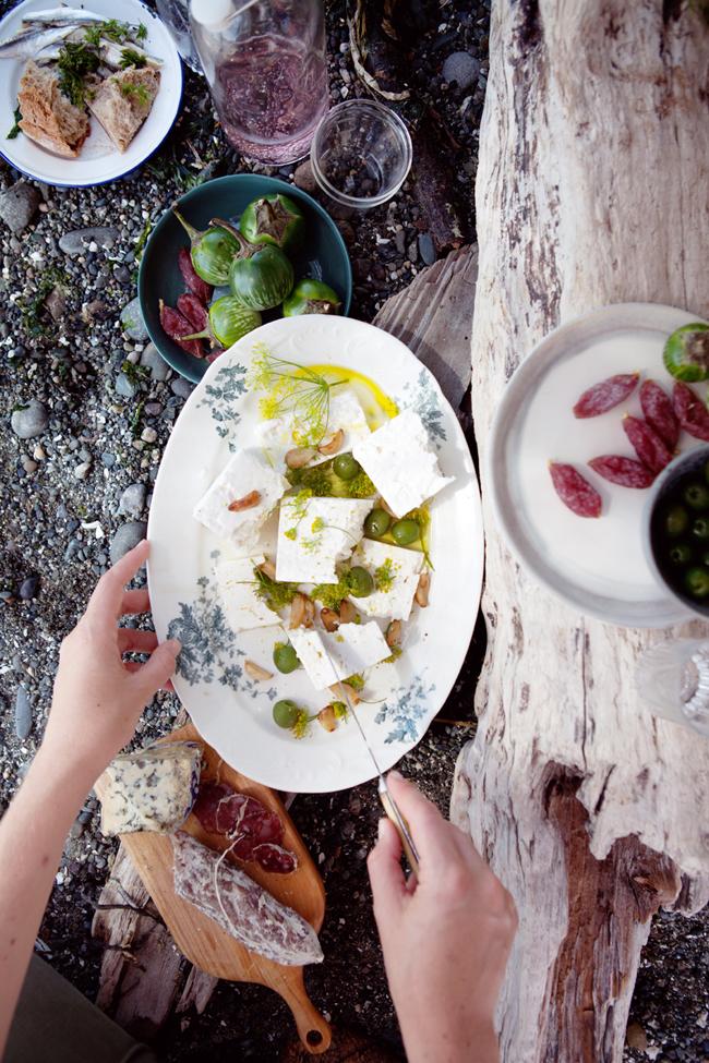 Summer crab feast   Cannelle et Vanille
