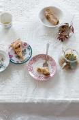 Apple, hazelnut and oat cake | Cannelle et Vanille