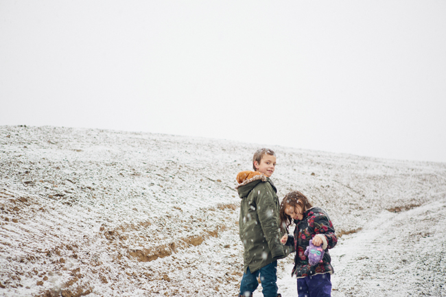 Montana | Cannelle et Vanille