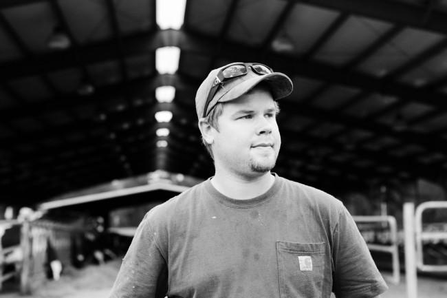 Werkhoven dairy farm, WA | Cannelle et Vanille