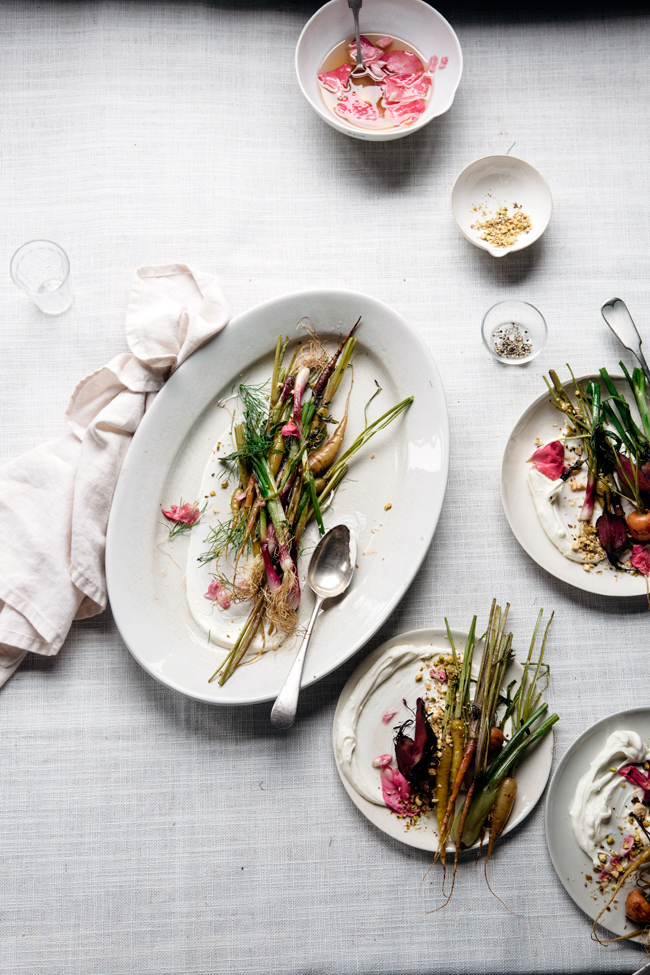 Food styling & photography workshop in Australia with Aran Goyoaga | Cannelle et Vanille
